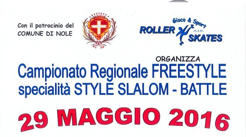 Skate Freestyle al Nole Forum