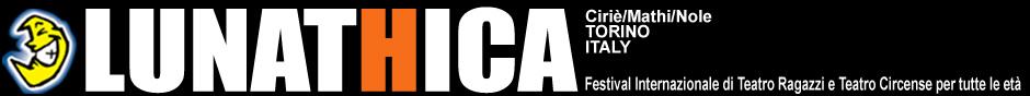 Lunathica Logo