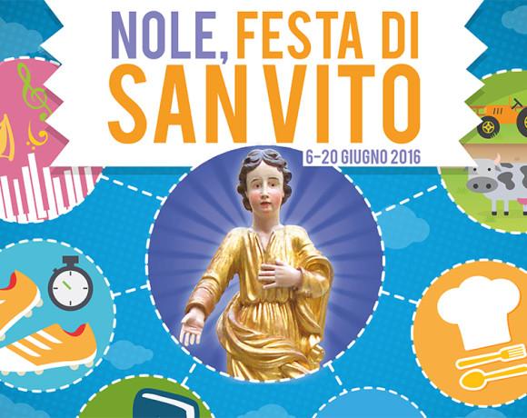 San Vito Cover