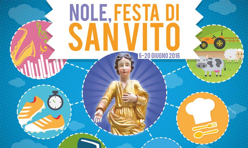 Festa di San Vito a Nole