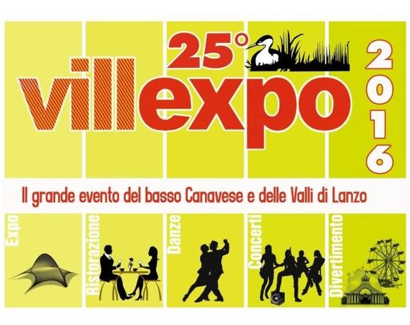 villexpo cover