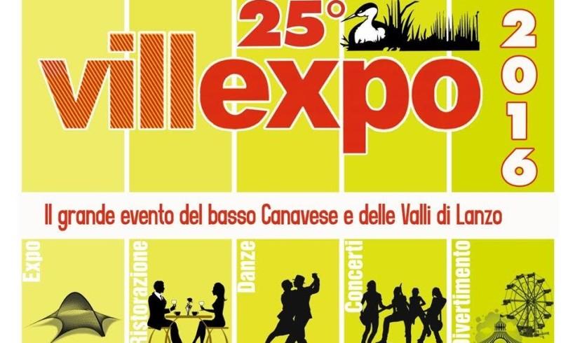 Villexpo 2016