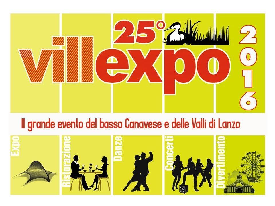 Villexpo 2016 – torna il principale evento delle Valli di Lanzo